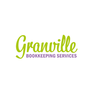 Granville Bookkeeping Services Logo