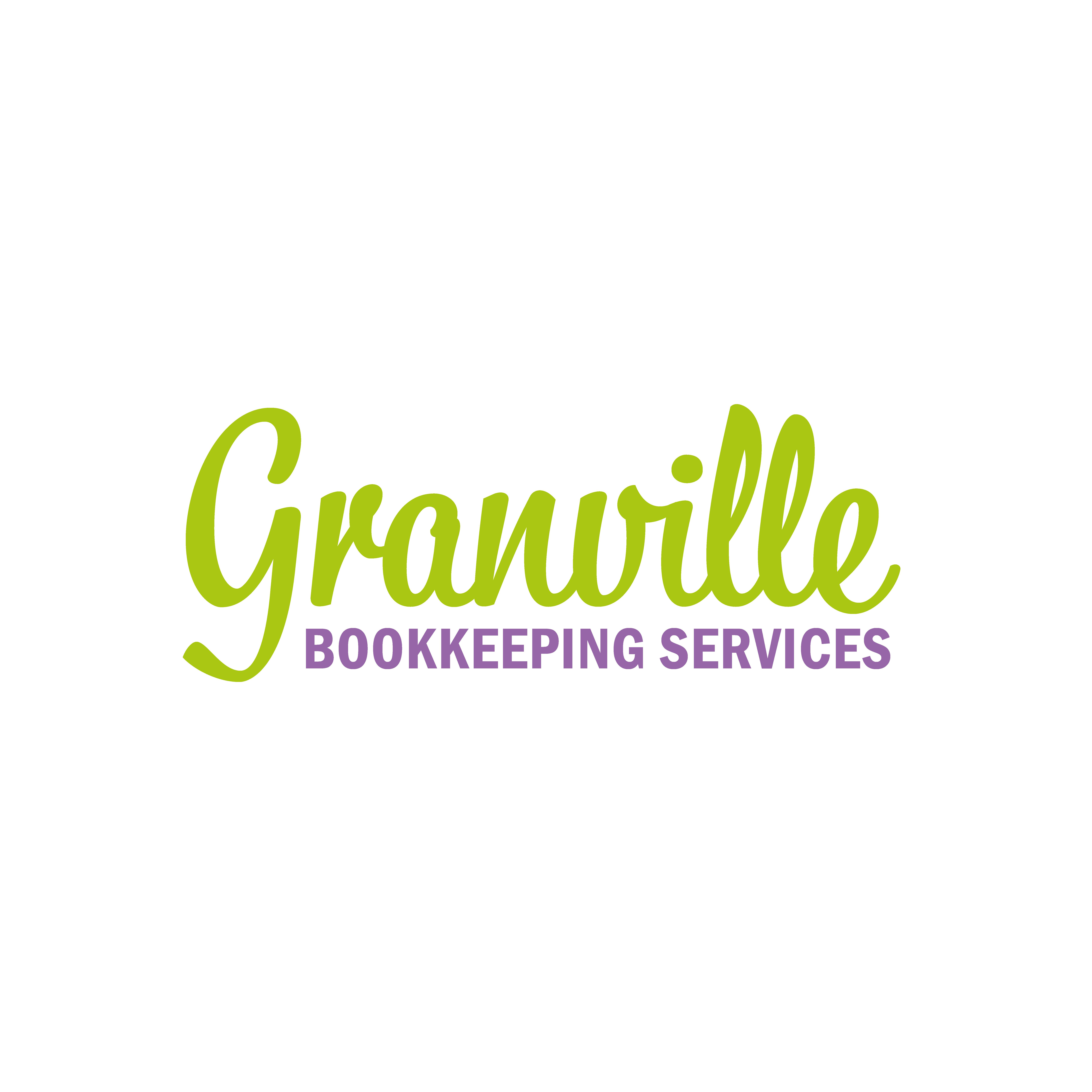 Granville Bookkeeping Services Logo